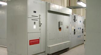 電気調和設備工事