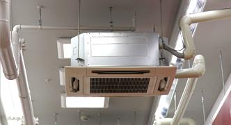 冷暖房設備保守点検サービス